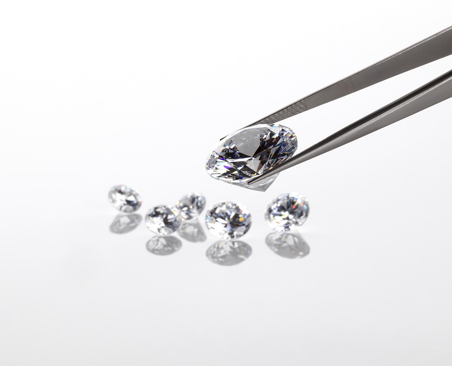 婚約指輪 ダイヤモンドカラット